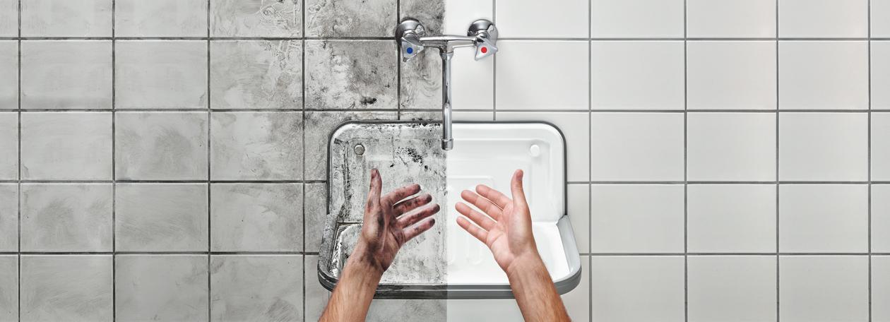 Vorteile Heißwasser-Hochdruckreiniger