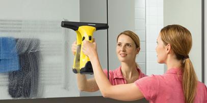 Usisavanje ogledala