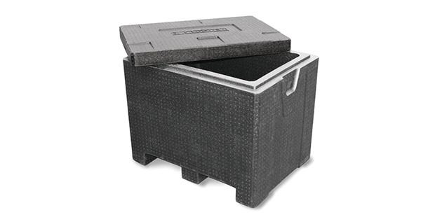Kutija za suvi led