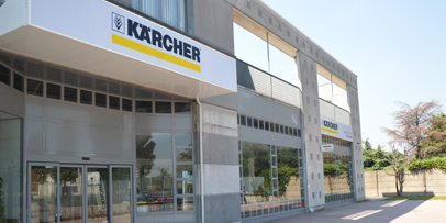 Kärcher Center Rho