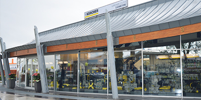 Kärcher Center Cleanstore