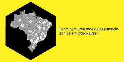 Kärcher assistência técnica em todo Brasil