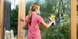 Mayor capacidad de carga de los acumuladores y limpieza de superficies mayores