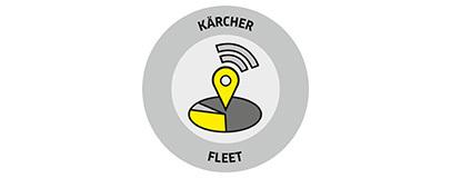 krcher fleet logo