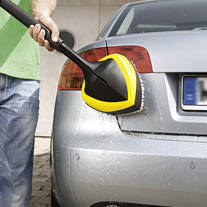Nettoyage de la voiture k rcher - Lavage voiture karcher ...