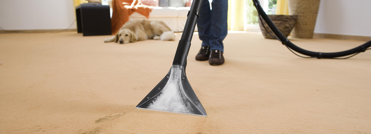 Limpieza de alfombras k rcher - Limpieza casera de alfombras ...