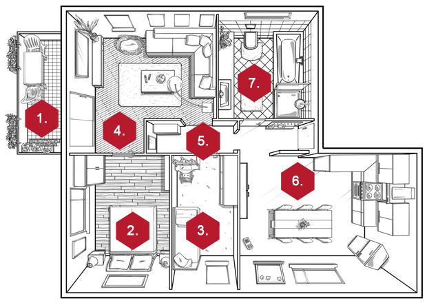 das kleine putz einmaleins k rcher. Black Bedroom Furniture Sets. Home Design Ideas
