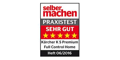 hochdruckreiniger k 5 premium full control home k rcher. Black Bedroom Furniture Sets. Home Design Ideas