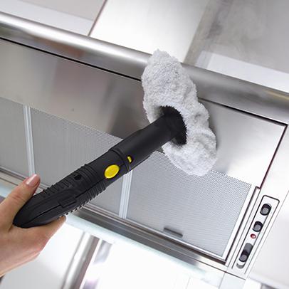 pulire con il vapore | kärcher s.p.a. - Pulire Piastrelle Con Calcare