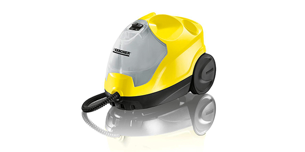 Steam cleaners steam mops k rcher uk - Karcher leroy merlin ...