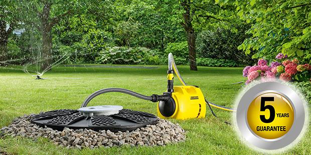 pumpen home garden k rcher. Black Bedroom Furniture Sets. Home Design Ideas