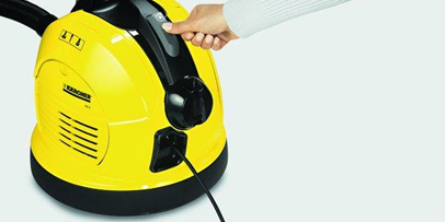 Automatsko namotavanje kabla