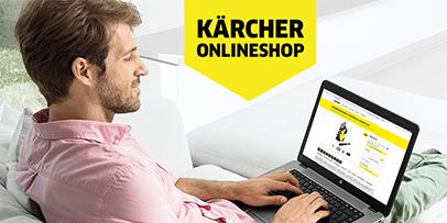 Kärcher online shop deutschland