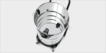 Aspirador de pó industrial NT 90/2