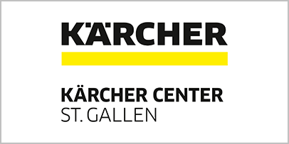 KÄRCHER CENTER ST. GALLEN