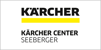 KÄRCHER CENTER SEEBERGER