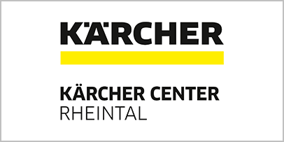 KÄRCHER CENTER RHEINTAL