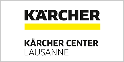 KÄRCHER CENTER LAUSANNE
