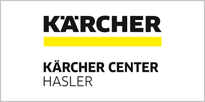 KÄRCHER CENTER HASLER