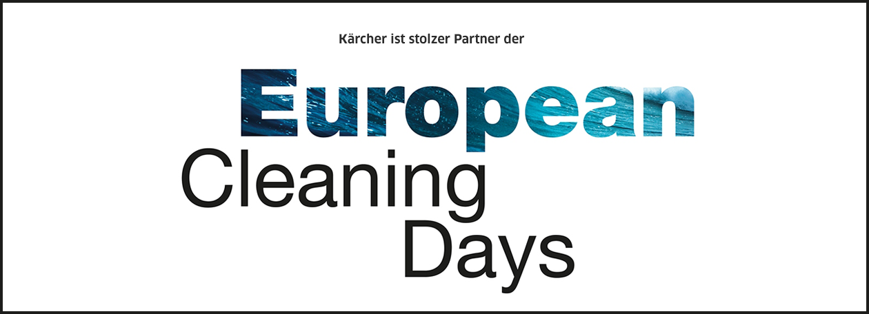 European Cleaning Day 2017