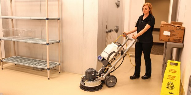 hotel and hospitality best equipment for keeping areas clean | karcher