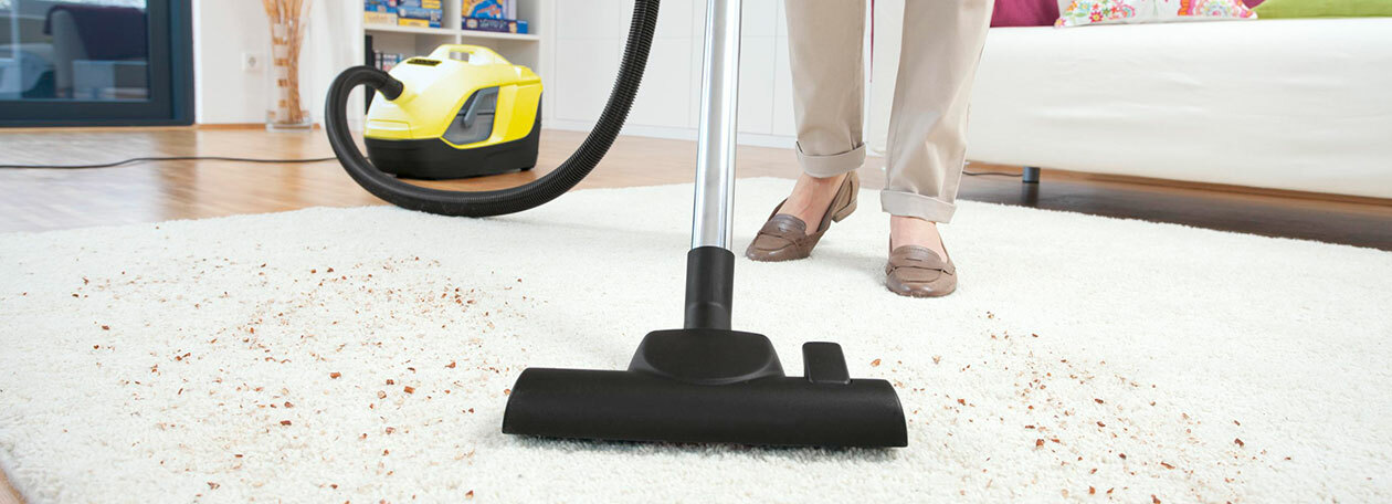 Kärcher Domestic Vacuum Cleaners