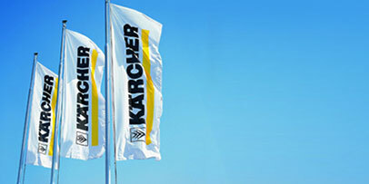 Karcher North America