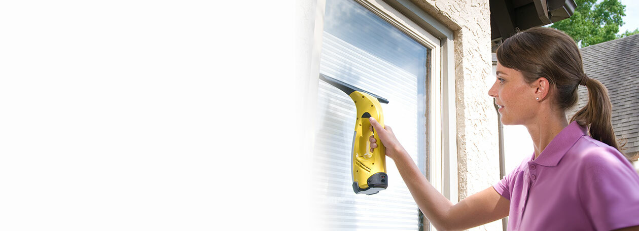 Karcher Window Vac Marquee