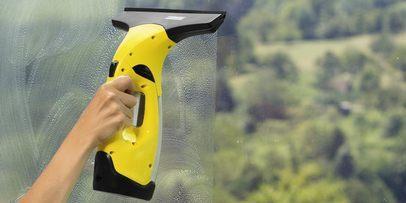 Karcher Window Vac Schone Ramen Zonder Strepen K Rcher