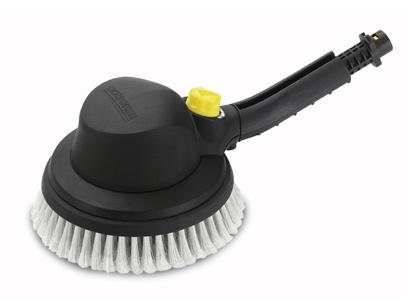 回転ブラシ(黒) 標準装備品