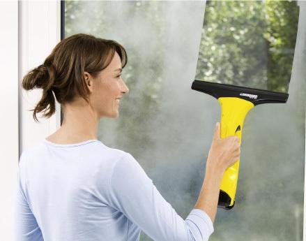 窓掃除が3倍速く!