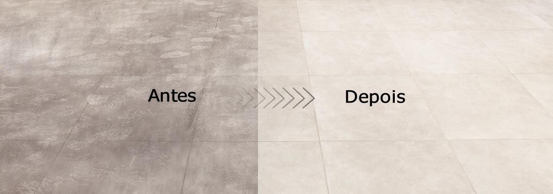Tipos de revestimentos de pisos e tipos de limpezas
