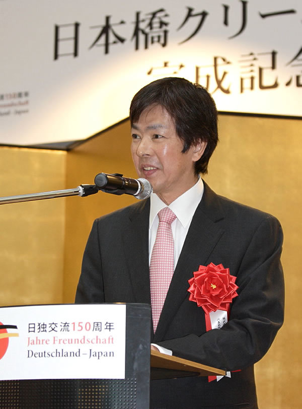 株式会社ジャパネットたかた 代表取締役 高田明社長