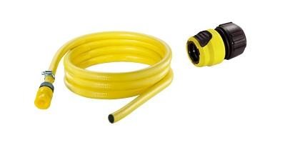 ホーズ接続水栓③(ネジ式タイプ)と水道ホースの接続方法